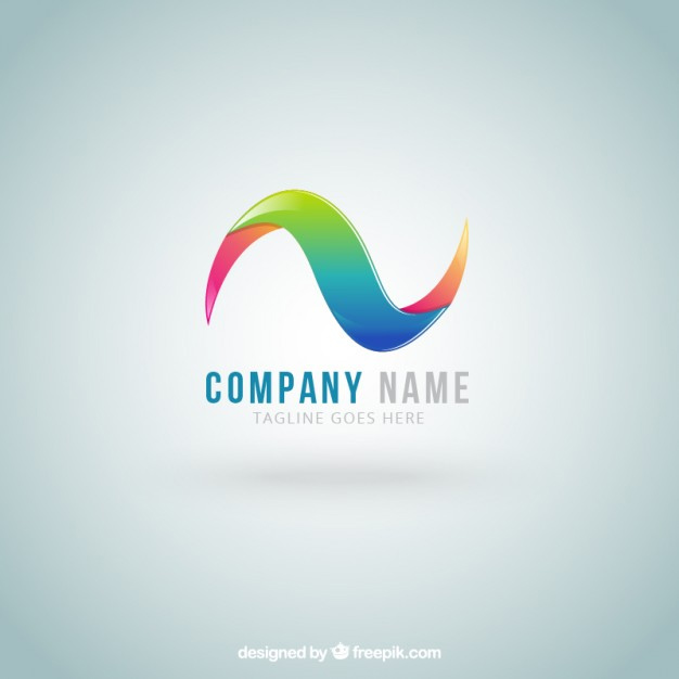 logo设计 logo设计教程 Logo设计模板