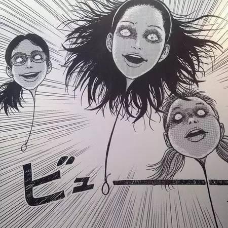 """他是恐怖漫画界的""""宫崎骏""""!"""
