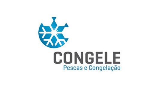 动物拼接logo