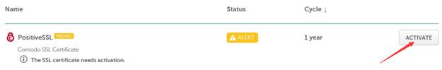 """微信公众号支持""""个人""""迁移到""""组织""""(附南充市高坪区网站建设详细步骤) 建站技术 10"""