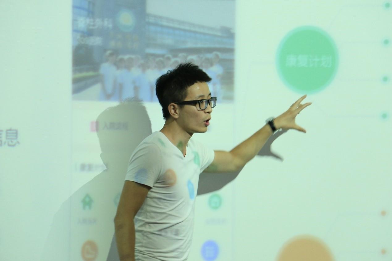 产品人赵帅:揭秘微软小冰从0到1的故事,及其南充市高坪区建站公司背后的产品逻辑 建站技术 6